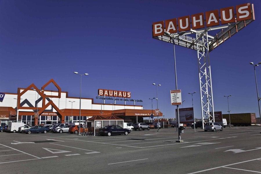 Delta 259 ingenier a de estructuras tienda bauhaus for Bauhaus tarragona catalogo